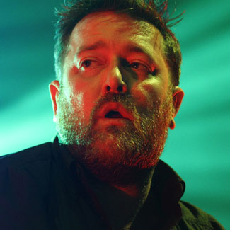 Elbow @ Jodrell Bank, Manchester, Saturday 23/06/12