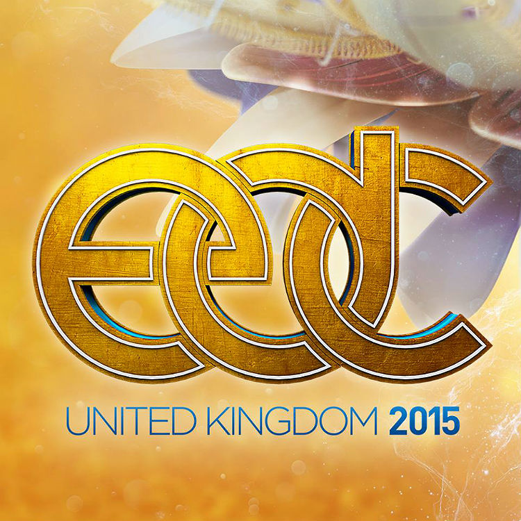 Electric Daisy Carnival 2015 Ticket competition