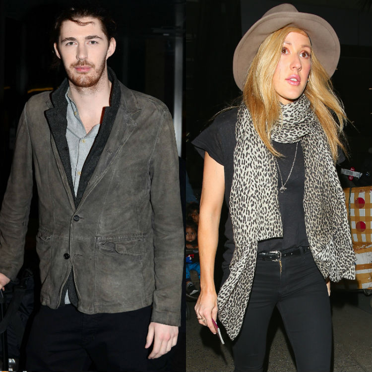Ellie Goulding covers Hozier Take Me To Church