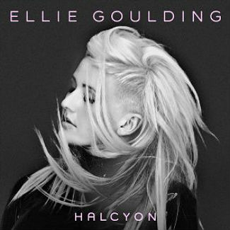 Ellie Goulding announces 'break-up' album, 'Halcyon'