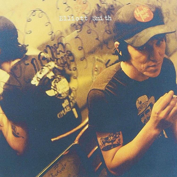 Elliot Smith reissue I Fugured You Out best album best songs ever