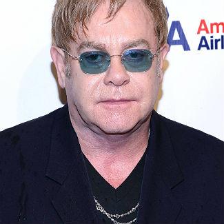 Elton John names second son Elijah Joseph Daniel Furnish-John - eltonjohn325