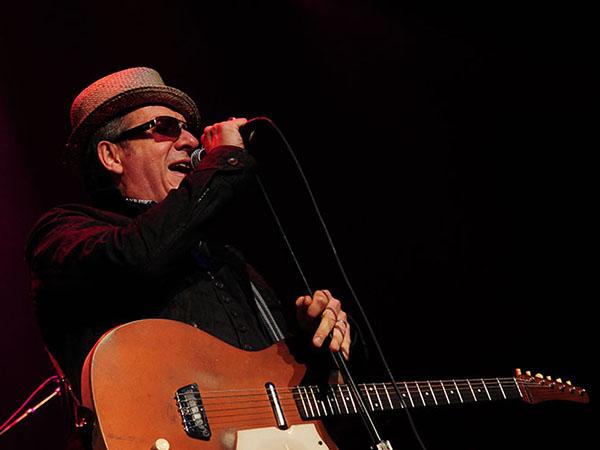 Elvis Costello Spike Tour