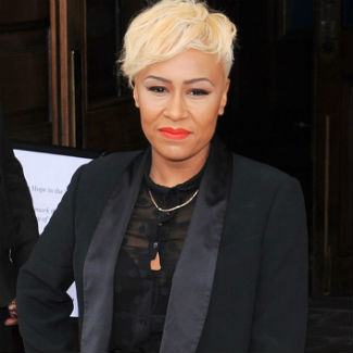 Bigger than The Beatles? Emeli Sande smashes 50-year chart record