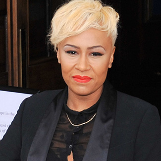Emeli Sande urges young singers to avoid The X Factor