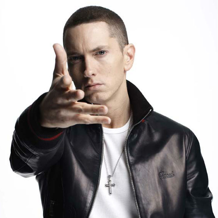 Eminem Joins Kasabian And Muse As Reading & Leeds Headliner