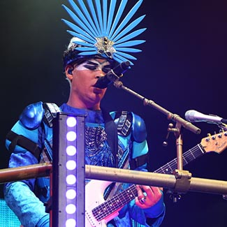 Empire Of The Sun: 'Our new album sounds amazing'