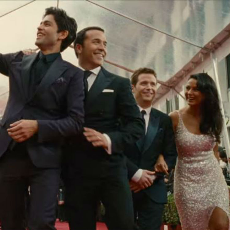 Entourage the movie 2015 trailer debuts with Calvin Harris