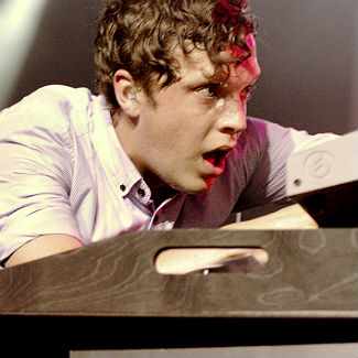 Friendly Fires: 'We've got beats for a new album'