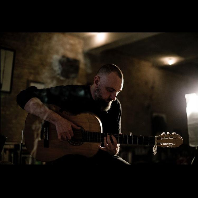 Fink Sunday Night blues club vol 1 new album