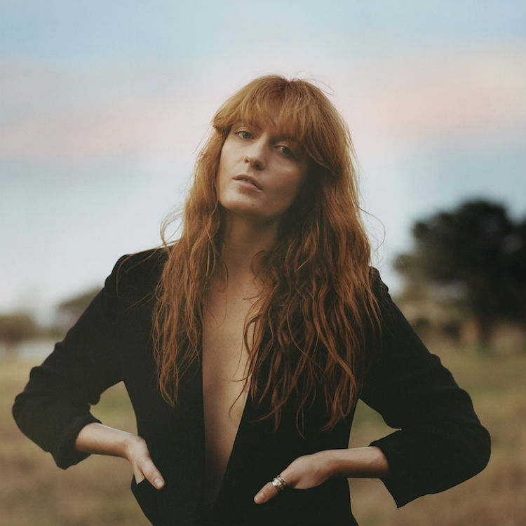 Florence + Machine upsets Tennis fans
