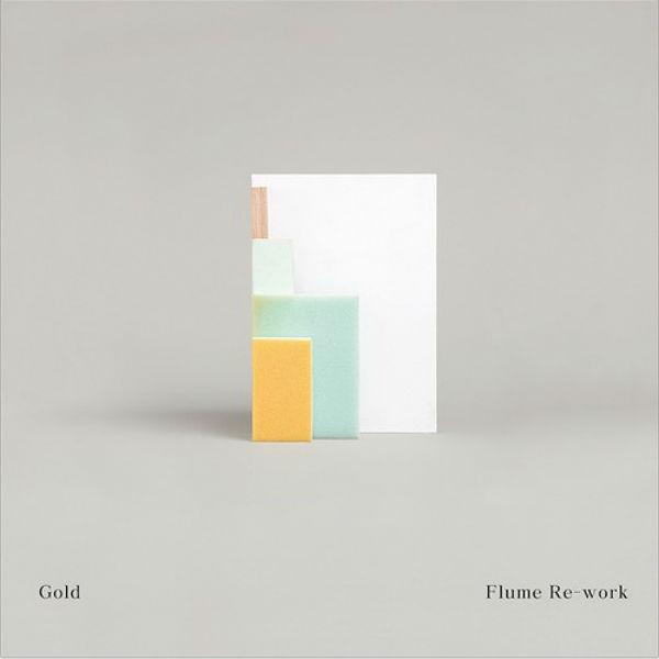 Flume premieres remix of Chet Faker's 'Gold' - listen here