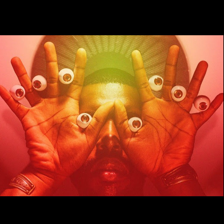 Field Day line up 2017 Flying Lotus Aphex Twin