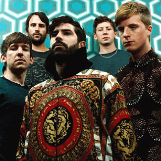 Foals - Holy Fire: track by track review