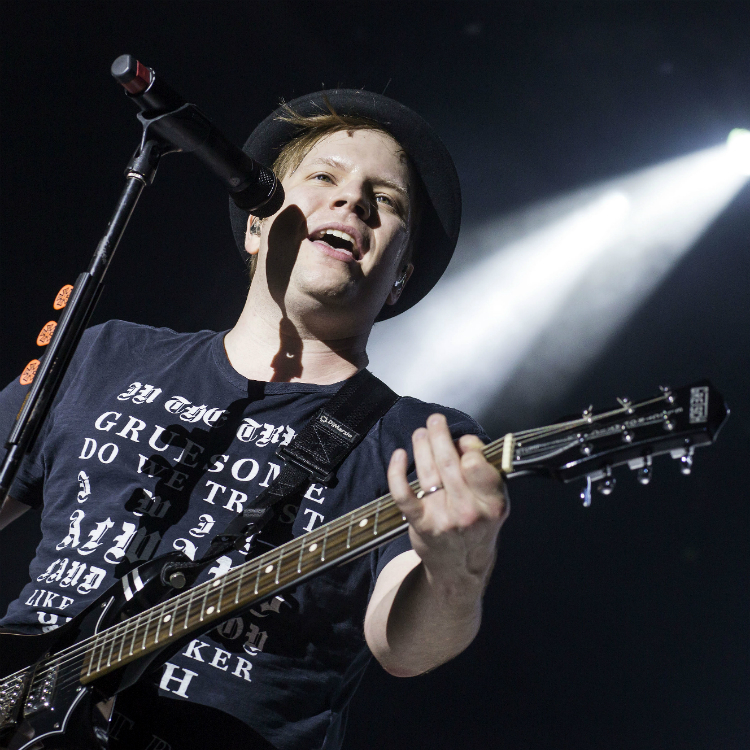 Fall Out Boy have covered a truly classic Disney song - listen