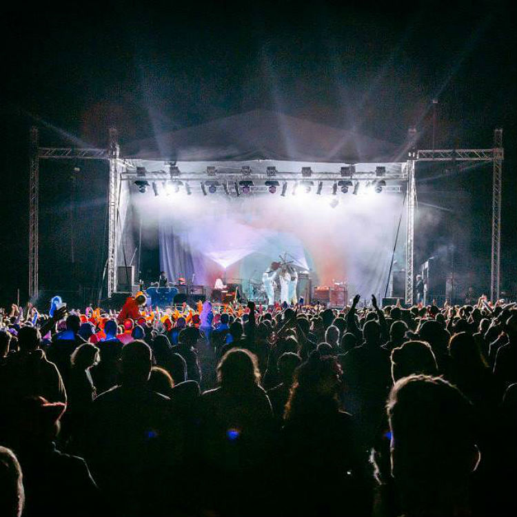 Forgotten Fields festival 2016 cancelled, Standon tickets or refunds