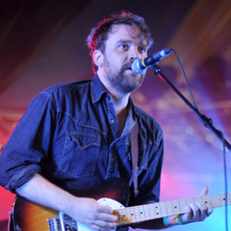 Frightened Rabbit announce 12-date 2013 UK tour - tickets
