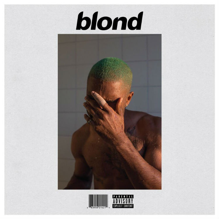Frank Ocean Blonde Blond album, fan reaction reviews on Twitter