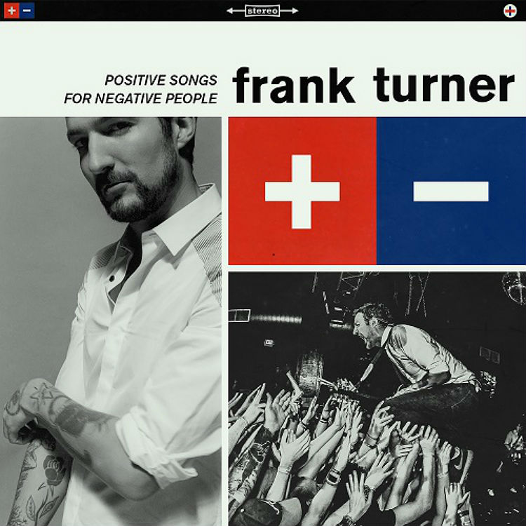 Frank Turner UK tour on sale tomorrow, buy tickets here