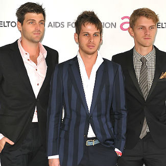 Next Foster The People album to be more dance influenced
