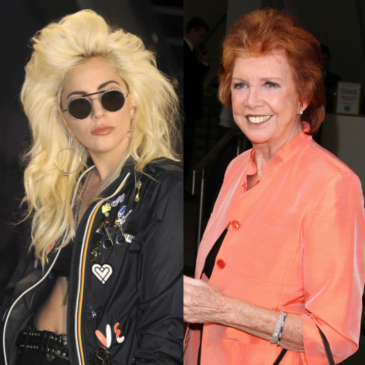 Lady Gaga playing Cilla Black in new film, Dionne Warwick biopic