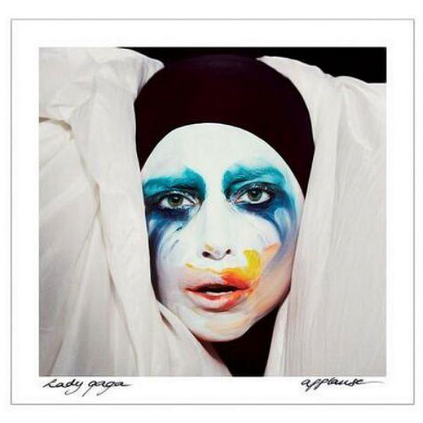 Lady Gaga fans back star's request to avoid leaked single, 'Applause'
