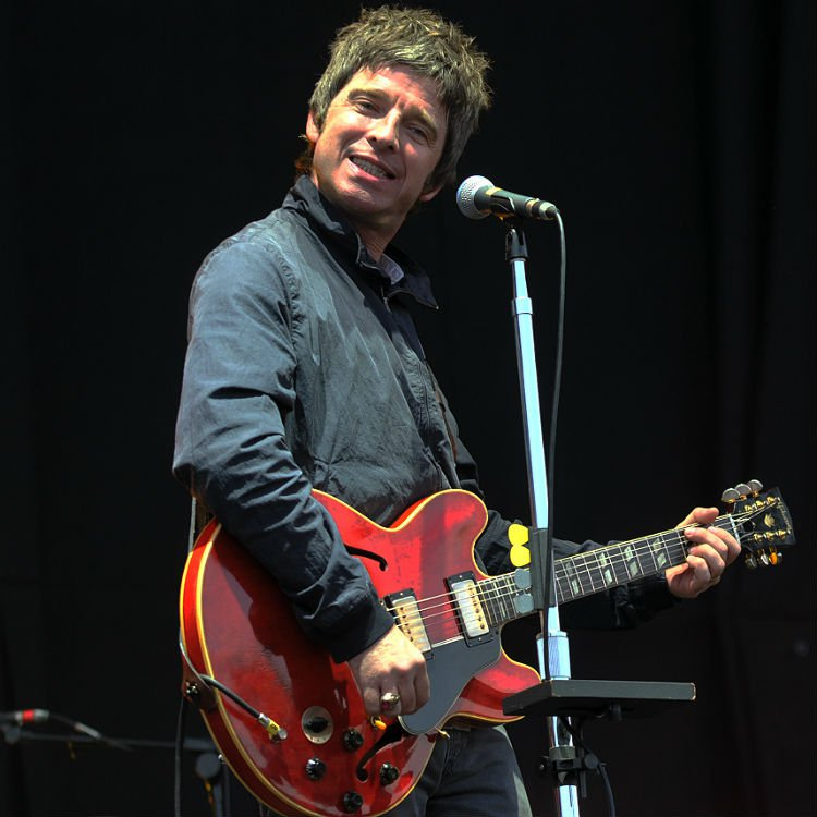 Kendal Calling lineup announcement, Noel Gallagher headliners, tickets