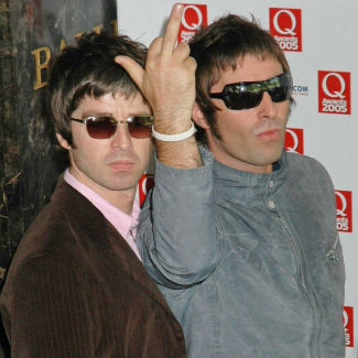 Gallagher Brothers disagree about Justin Bieber, unsurprisingly