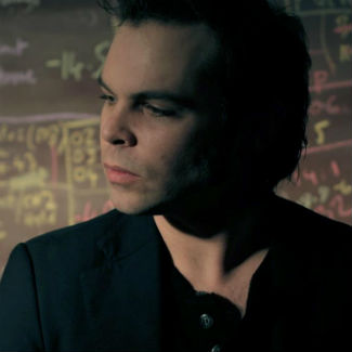 Win! Play Gaz Coombes game to win &#163;120 headphones