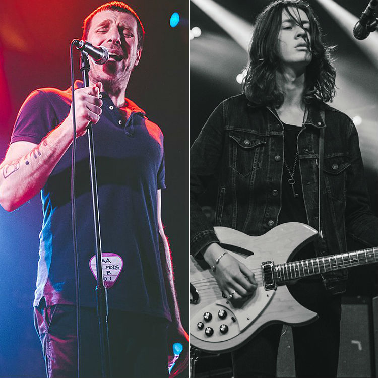Sleaford Mods vs Blossoms in Twitter feud - age, Savage Garden, Notts