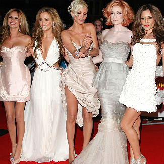 Girls Aloud tickets on pre-sale from 9am, 24 October