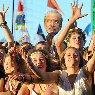Glastonbury fans left frustrated as 2013 tickets go on sale