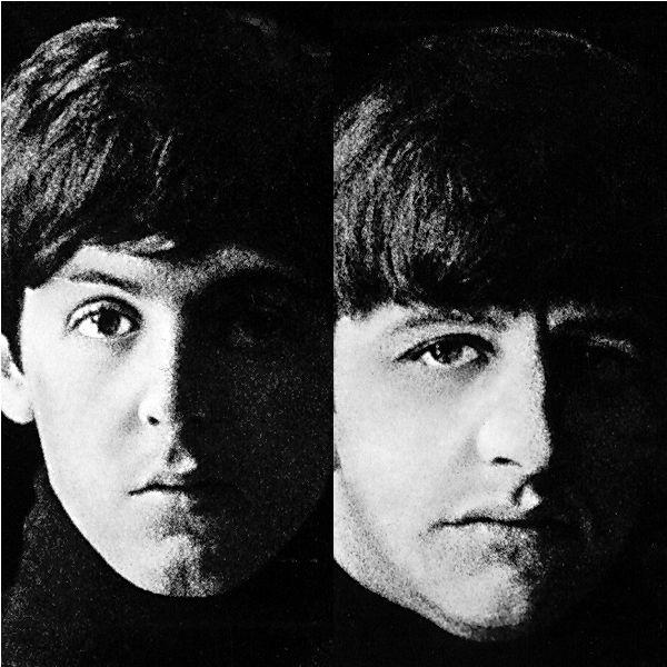Paul McCartney and Ringo Starr reunite for Grammy Beatles tribute