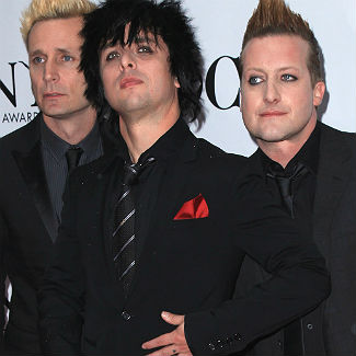 Green Day cancel all 2012 and postpone 2013 gigs