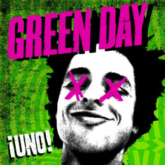 Green Day 'Uno' (Warner Bros)