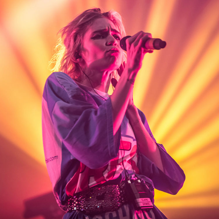 Grimes, Christine and the Queens play Latitude Festival 2016, review