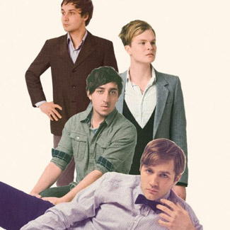 Grizzly Bear: 'Would we duet with Thom Yorke? Yeah!'