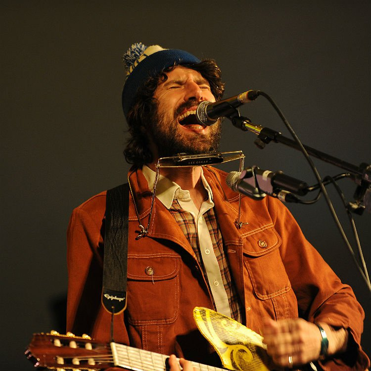 Super Furry Animals and Low set for Caught By The River Thames