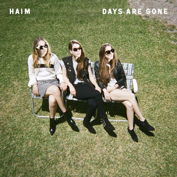 Watch: Haim premiere brand new video for single 'The Wire'