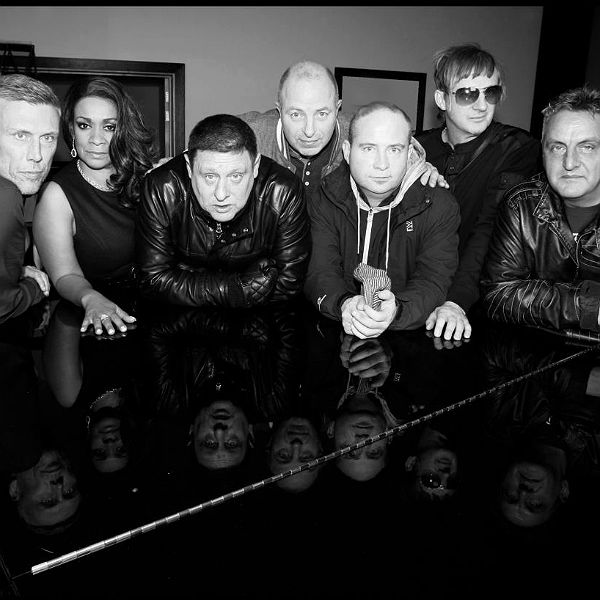 Shaun Ryder: 'Now we play the hits and f*** off home'