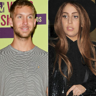 Calvin Harris feuds with Lady Gaga on Twitter over rejected remixes