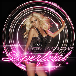 CBB star Heidi Montag - was she the worst pop star ever?