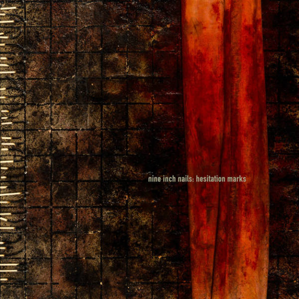 Nine Inch Nails - Hesitation Marks (Polydor)