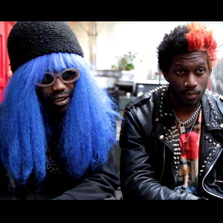 Ho99o9 horror video interview, The Great Escape