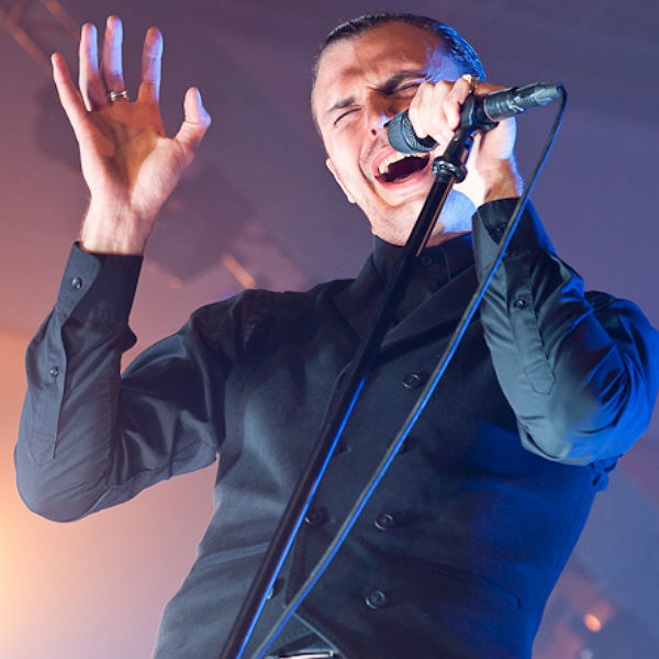 Hurts new album Surrender material premiered in London - watch