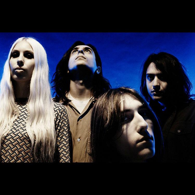 INHEAVEN Baby's Alright stars - records that shaped them, Nirvana, MBV