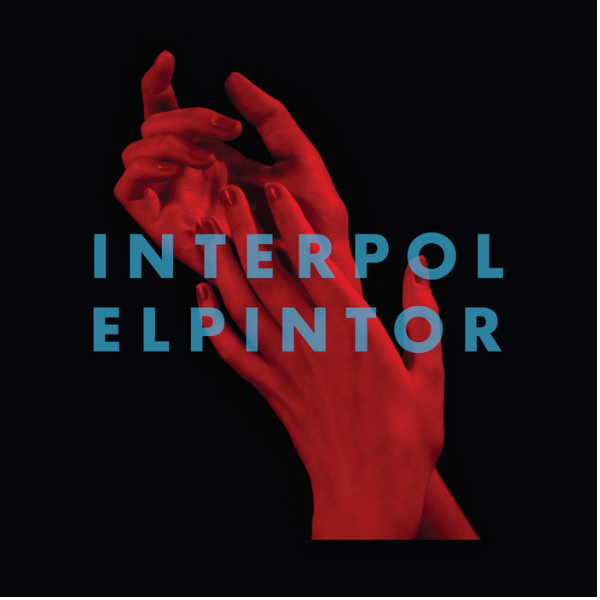 Win a copy of El Pintor by Interpol in vinyl