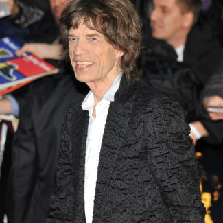 Mick Jagger: 'One Direction are like The Rolling Stones'