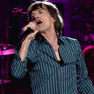 Video: Rolling Stones perform 'secret' Paris gig