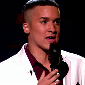 Jahmene X Factor reveals 'abuse and torture' from 'evil dad'